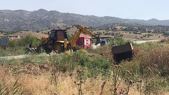 Aydın'da feci kaza: 2 ölü 8 yaralı