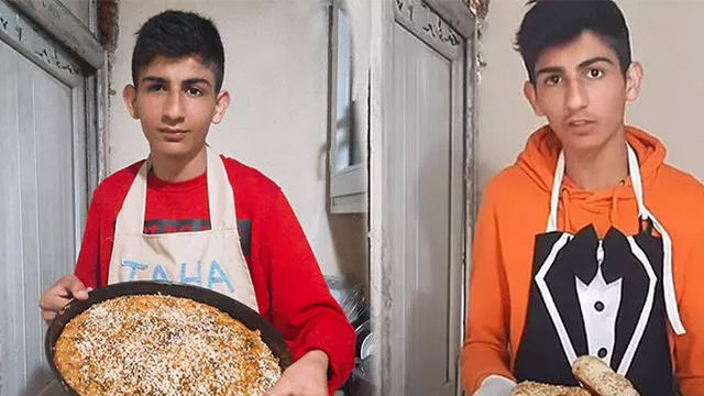Genç fenomen Taha Duymaz'ın Instagram hesabı yeniden açıldı