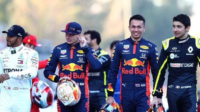 F1 heyecanı S Sport ve S Sport Plus'la geri döndü