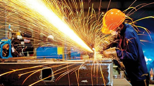 İşte Türkiye'de üretimin en çok arttığı sektörler