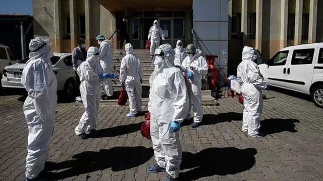 Çin'de başlayan yeni H1N1 virüsü ile ilgili şoke eden detaylar