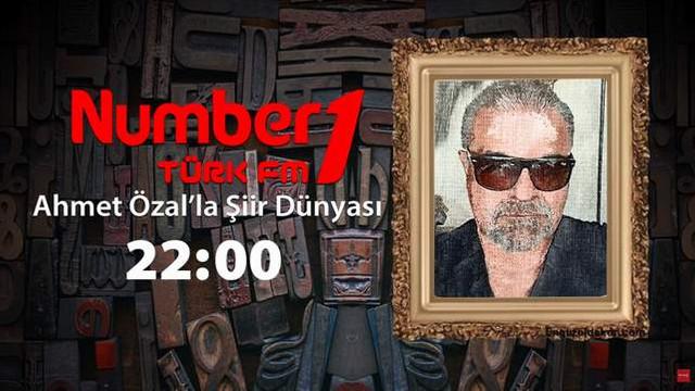 Ahmet Özal Radyocu oldu