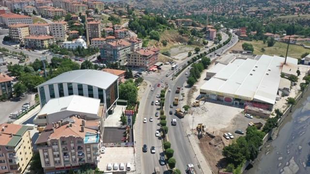 Ankaralıların yıllardır beklediği proje gerçek oluyor