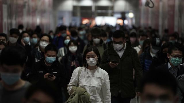 Pandemide hangi aktivite ne kadar riskli?