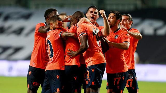 Başakşehir'in UEFA'daki muhtemel rakibi belli oldu