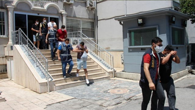 Aydın'da yasa dışı bahis şebekesine büyük operasyon