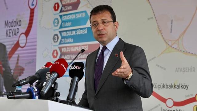 İstanbullulara bir müjde daha! Çalışmalar yeniden başladı