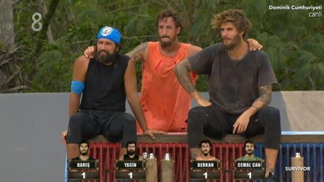 İşte Survivor dokunulmazlık oyununu kazanan isim