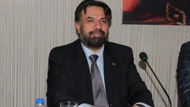 AK Parti'nin 5 ilçe başkanı istifa etti
