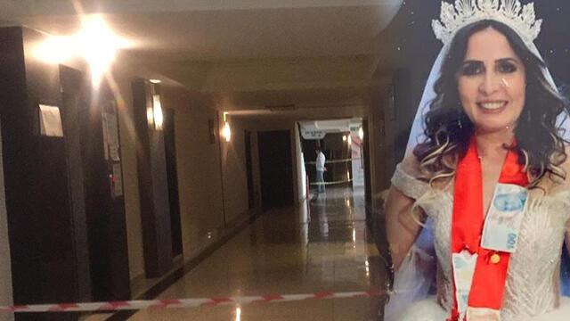 Sakarya'da esrarengiz cinayet! iki kadın otel odasında ölü bulundu