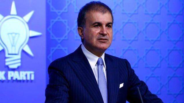 AK Parti'den yeni Ayasofya açıklaması