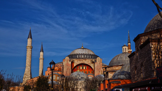 Cumhurbaşkanlığı Ayasofya'nın müze kalmasını istemiş