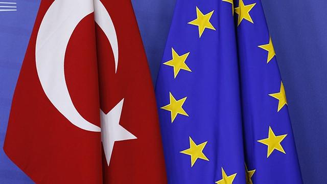Avrupa Birliği, Türkiye gündemiyle toplandı