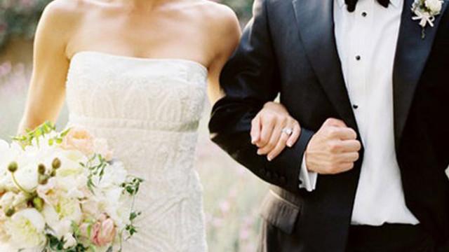 Düğünde koronavirüs faciası! Balayı yerine hastaneye gittiler