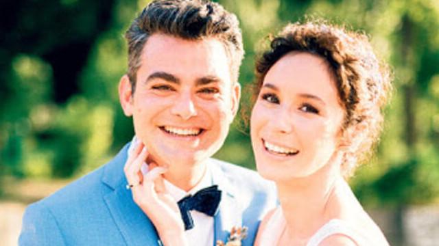 4 yıllık evlilik tek celsede bitti