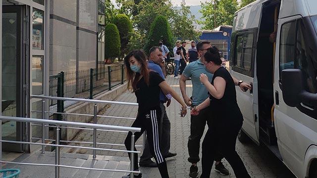 Pos cihazı operasyonunda 5 kişi daha tutuklandı