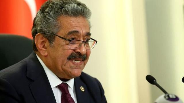 MHP'den AK Parti'yi kızdıracak ''siyasi ayak'' çıkışı