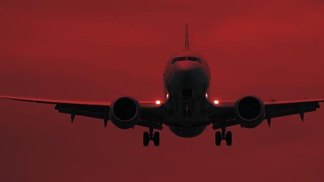 ABD'de koronavirüs nedeniyle yolcu sayısı yüzde 89 azaldı