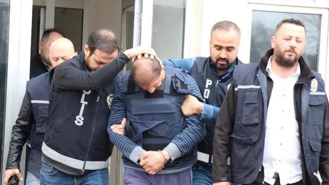 Zonguldak'ta dehşete düşüren cinayetin zanlısından korkunç savunma