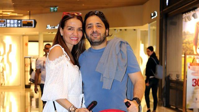 Ebru Akel ve Özer Sancak tek celsede boşandı