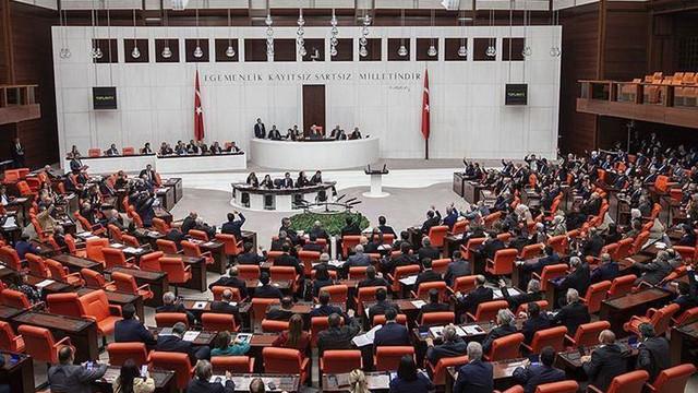 AK Parti'den yine torba yasa! Tüm yetkiler Erdoğan'da olacak