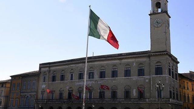 İtalya'da koronavirüsten can kaybı 35 bine yaklaştı