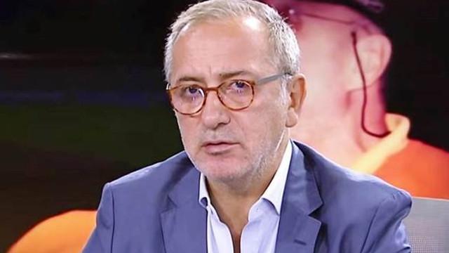 Fatih Altaylı'dan Ahmet Hakan'a çok sert sözler