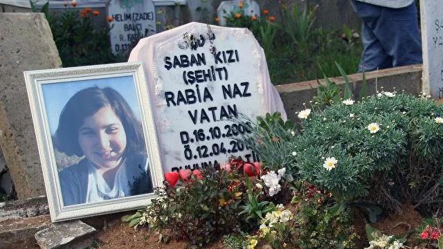 Rabia Naz'ın ölümüne ilişkin soruşturmada takipsizlik kararı verildi