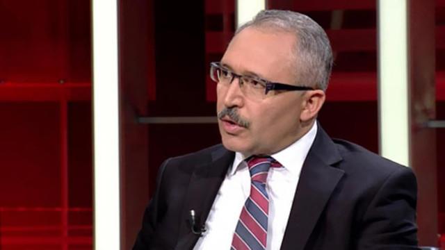 Abdulkadir Selvi, Danıştay'ın kararını Danıştay'dan önce açıkladı