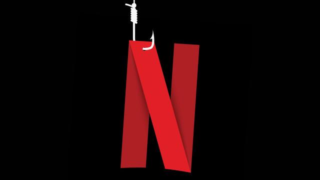 TBMM'de Netflix'e erişim engeli getirildi