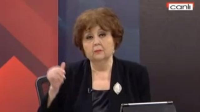 Ayşenur Arslan: ''Benim Seda Sayan'dan neyim eksik''
