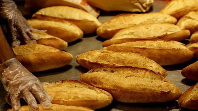 İstanbul'da ufukta ekmeğe zam göründü!