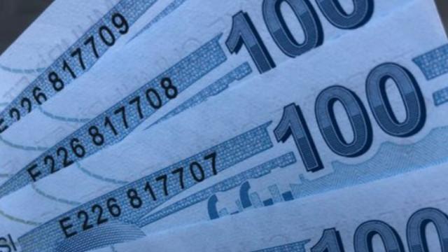 Fatih Portakal'ın paylaştığı paraların seri numaraları dikkat çekti