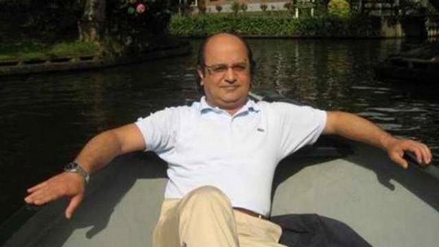Türk basınının acı kaybı! Duayen gazeteci vefat etti...