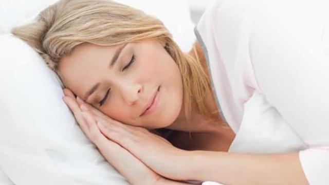 En sağlıklı uyku süresi 7 saat