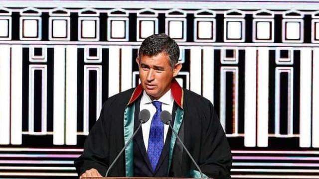 Metin Feyzioğlu, A Haber'de ''çoklu baroyu'' savundu