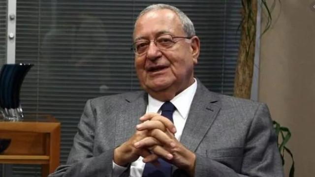 Mehmet Barlas CHP'yi Türkiye düşmanı ilan etti