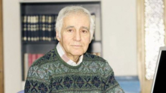 Gazeteci Mehmet Ali Kışlalı hayatını kaybetti