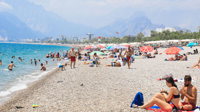 Rusya, Türkiye'ye tatil turu satışlarına başladı