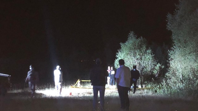 Sivas'ta kayıp kişinin cansız bedeni ırmak kenarında bulundu