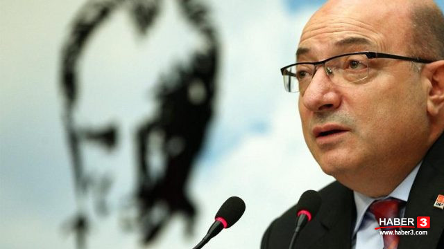 İlhan Cihaner'den Kılıçdaroğlu'na çok sert eleştiri