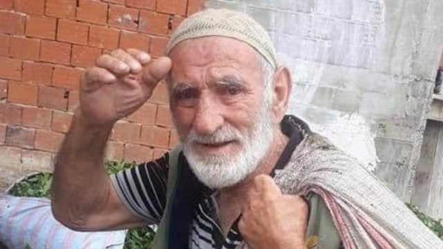 Trabzon'da arı sokması can aldı