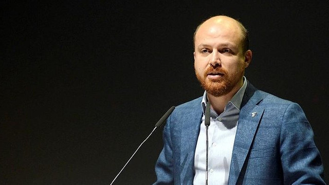 Bilal Erdoğan: 17/25 Aralık'tan önce yapsaydım daha anlamlı olurdu