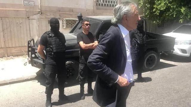 Libya'da gizli görüşme