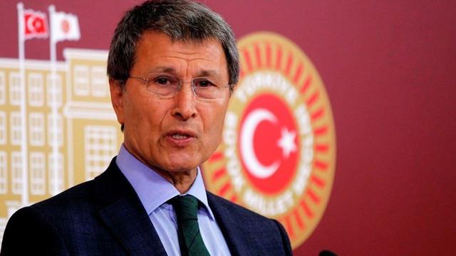 Yusuf Halaçoğlu'ndan Bilal Erdoğan'a sert tepki