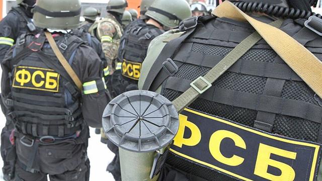 Moskova'da terör saldırısı önlendi