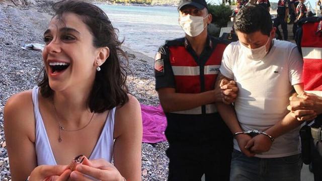 Pınar Gültekin cinayetinde sis perdesi kalkıyor