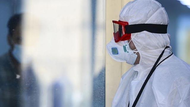 Irak'ta koronavirüs nedeniyle 96 kişi daha hayatını kaybetti