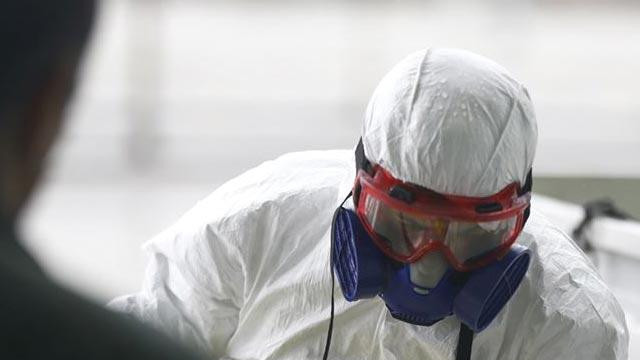 İsrail'de koronavirüsten can kaybı 474'e yükseldi