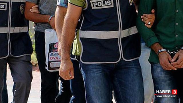 İstanbul'da PKK operasyonu! 4 gözaltı